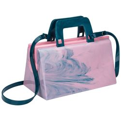 34213-Melissa-Magic-Bag-Rosa-Azul-Diagonal