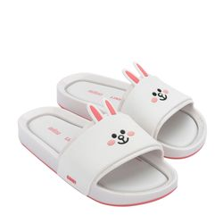 32926-Melissa-Beach-Slide-Line-Friends-Branco-Diagonal