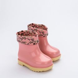 32913-Mini-Melissa-Rain-Boot-Rose-Bleu-RosaAmarelo-Diagonal