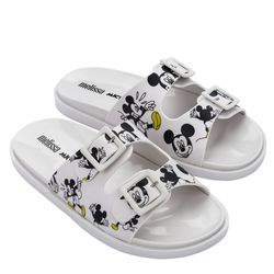 32999-MELISSA-WIDE-MICKEY-FRIENDS-AD-BRANCO-AMARELO-PRETO-Diagonal