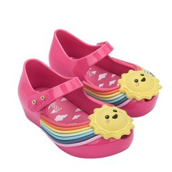 33259-MINI-MELISSA-ULTRAGIRL-SUNNY-DAY-BB-ROSA-AMARELO-Diagonal
