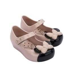 33344-Mini-Melissa-Ultragirl-Mickey-And-Friends-Baby-Rosapreto-diagonal