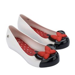 33345-Mini-Melissa-Ultragirl-Mickey-And-Friends-Inf-Brancopretovermelho-diagonal