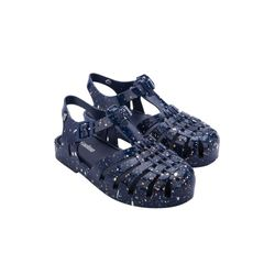 33319-53952-Mini-Melissa-Possession-Print-Infantil-Azul-Escuro-Diagonal