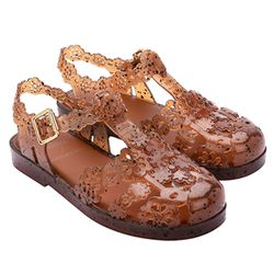32987-07664-Melissa-Possession-Lace-Viktor-And-Rolf-Marrom-Ambar-Tp-Diagonal