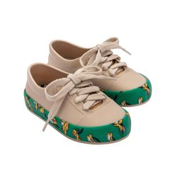 33460-51994-Mini-Melissa-Street-Mickey-And-Frieds-BB-Bege-Verde-Diagonal