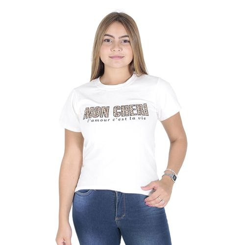 T-Shirt-Mon-Cherrie-frontal-zoom