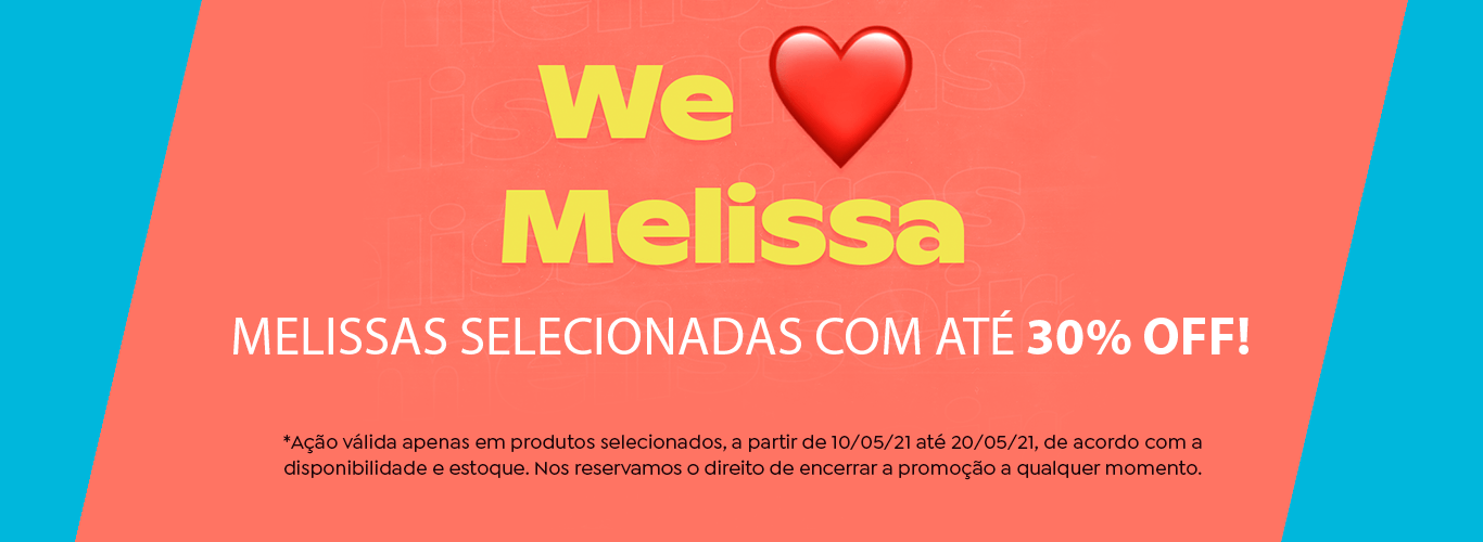 Banner 6 - We Love Melissa